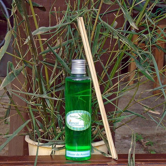 BAMBOO - Difusor de Aromas - 240 ml