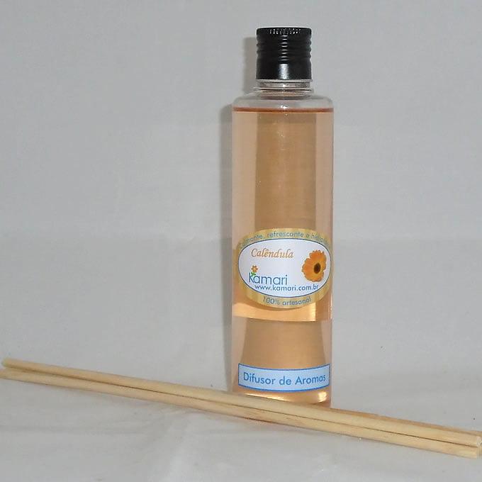 CALÊNDULA - Refil de Difusor de Aromas - 500 ml