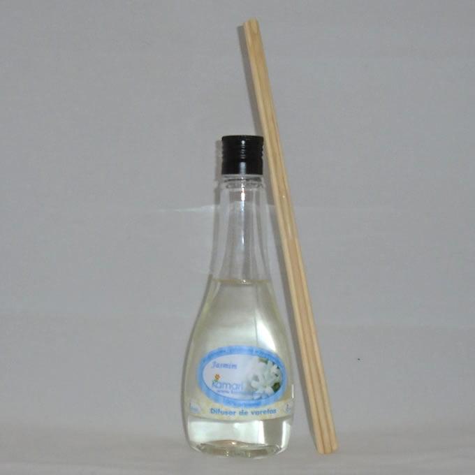 JASMIM - Difusor de Aromas - Garrafinha 240 ml