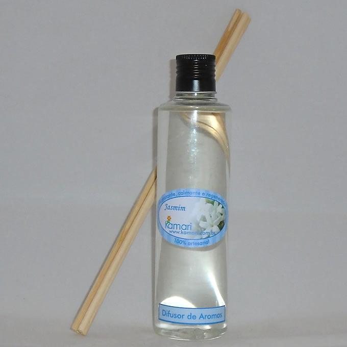 JASMIM - Difusor de Aromas - 240 ml