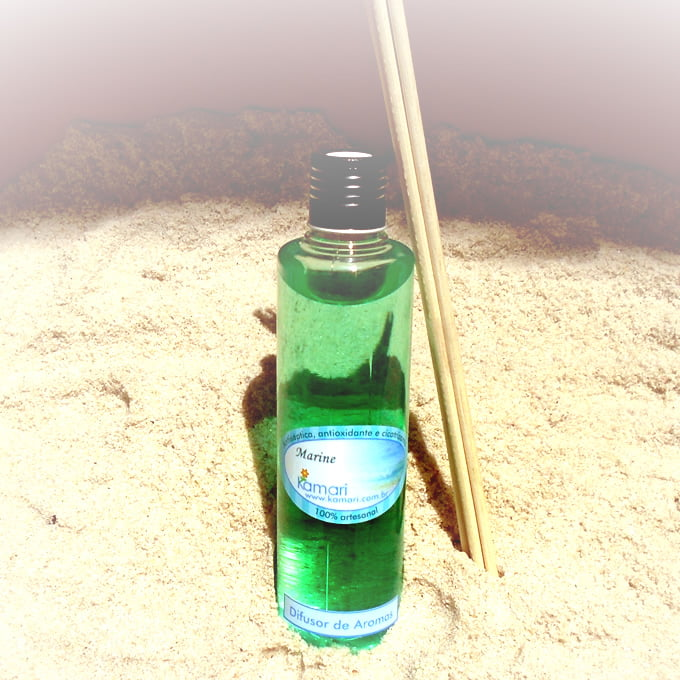 MARINE - Difusor de Aromas - 240 ml