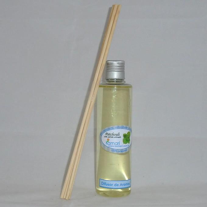 PATCHOULI - Difusor de Aromas - 240 ml