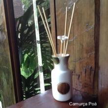 Vaso de Cerâmica - Luiz Salvador - Pequeno - Indiana - M2