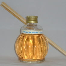 CALÊNDULA - Difusor de Aromas - Vidro 300 ml