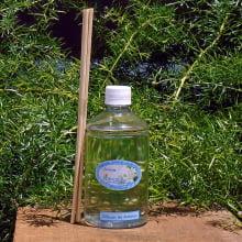 JASMIM - Refil de Difusor de Aromas - 500 ml