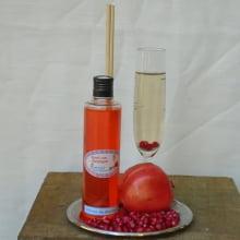 ROMÃ COM CHAMPAGNE - Difusor de Aromas - 240 ml