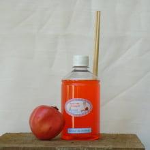 ROMA COM CHAMPAGNE - Refil de Difusor de Aromas - 500 ml
