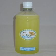 AVEIA - Refil de Sabonete Fitoterápico Líquido - 500ml