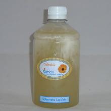 CALÊNDULA - Refil de Sabonete Fitoterápico Líquido - 500ml
