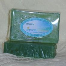 MARINE - Sabonete fitoterápico em Barra