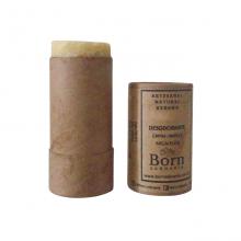 Desodorante em Bastão Natural e Vegano - Capim Limão - Born Saboaria