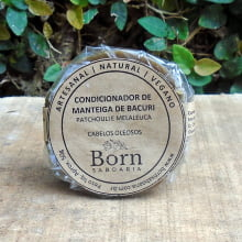 Kit SOS Oleosidade - Born Saboaria