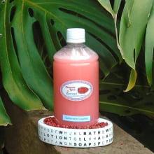 PIMENTA ROSA - Refil de Sabonete Fitoterápico Líquido - 500ml