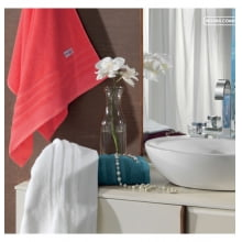 Toalha de Banho - 450/m² - Karsten - Barile