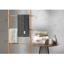 Jogo de Toalha de Banho Gigante - 450/m² - 2 peças - Karsten - Loren