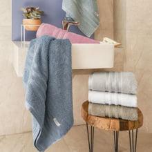 Toalha de Banho Gigante - 550g/m² - Artex - Sion Comfort